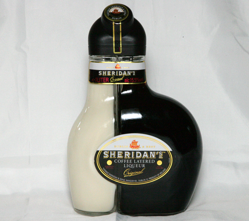 Sheridan Coffee Liqueur